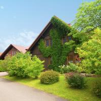 Hotelbilleder: Holiday home Kellerwald-Edersee, Obernburg
