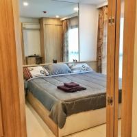 酒店图片: 热带城市花园公寓, 北芭堤雅