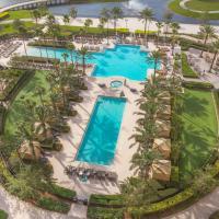 Zdjęcia hotelu: Waldorf Astoria Orlando, Orlando