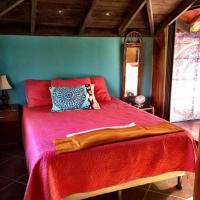 Hotellbilder: Casa Coral, Mal País