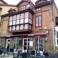 Hotel Pictures: Posada Restaurante Sauga, Puente San Miguel