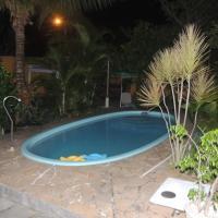 Hotel Pictures: Hostel Kuana, Angra dos Reis