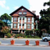 Foto Hotel: Apartamento Hortências, Gramado