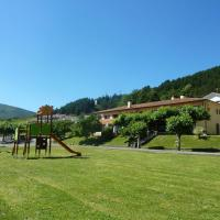 Hotel Pictures: Hostal Rural Quinto Real, Eugi