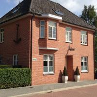 Fotografie hotelů: De Brugdraaier, Neerpelt