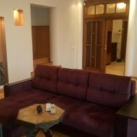 Zdjęcia hotelu: Apartment on Lenina 49, Pinsk
