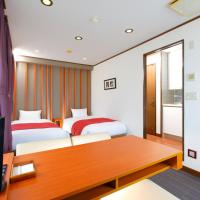 Superior Twin Room with Sky Tree View - Smoking
