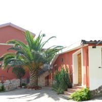 Villa Simitode