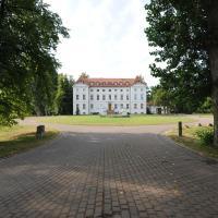 Hotelbilleder: Hotel Schloss Wedendorf, Wedendorf