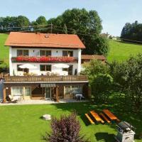 Hotelbilleder: Apartment Bayerwald 3, Breitenberg