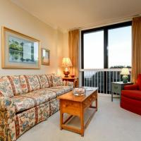 Hotelbilder: 2466 Shipwatch Condo, Kiawah Island
