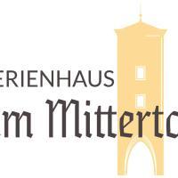 Hotelbilleder: Ferienhaus am Mittertor, Kelheim