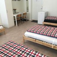 Photos de l'hôtel: Vandrarhemmet Finnmyrten, Juoksengi