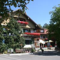 Hotelbilleder: Steiner Wirt, Tiefenbach