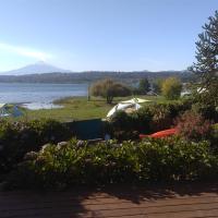 Zdjęcia hotelu: Hostal Cutipay, Villarrica