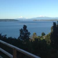 Zdjęcia hotelu: Bellezas al sur del Mundo, Calbuco