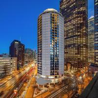 酒店图片: 费城市中心希尔顿合博套房酒店, 费城