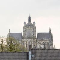 Hotel Pictures: Sense Suites, Den Bosch
