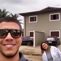 Hotel Pictures: Aptos Elena's, Ubatuba