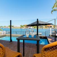 Hotellikuvia: Hepburn Holiday Haven, Banksia Beach
