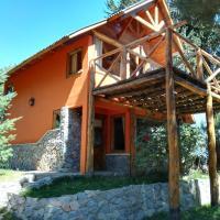 Hotelbilleder: Chepehuen Cabañas, Villa Pehuenia