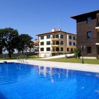 Hotelbilleder: Apartment in Priselski Manastiri Complex, Priseltsi