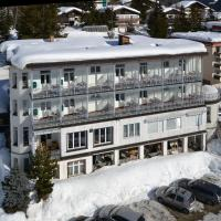 Hotel Pictures: Hotel Alpina, Davos
