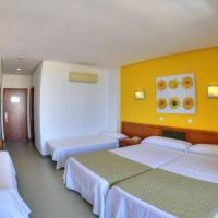 Double Room with Two Extra Bed (2 Adults + 2 Children)