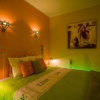 Hotelbilder: B&B Casablanca, Kortrijk