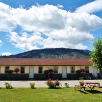 Hotel Pictures: Boundary Motel, Osoyoos