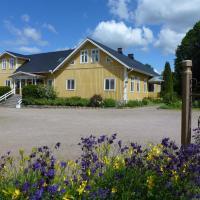 Photos de l'hôtel: Hotell Vita Hästen Hästveda, Hästveda