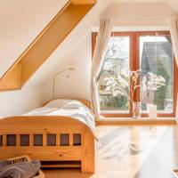 Hotelbilleder: Apartment Turm 6304, Pattensen