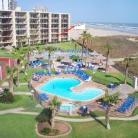 Fotos do Hotel: Beachside Condo Sleeps 6, South Padre Island