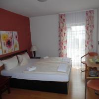 Hotelbilleder: Hotel Edelweiß, Oberau