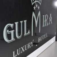 Hotelbilleder: Hotel Gulmira and Ko on Reshetnikova 2 B, Navoi