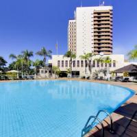 Hotel Pictures: Marques Plaza Hotel, Pouso Alegre