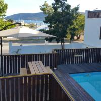 Foto Hotel: Guesthouse 80 on Main, Knysna