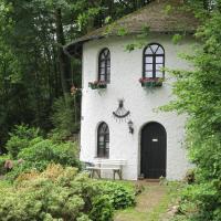 Hotelbilleder: Turm Zur Pfaffenley, Strotzbüsch