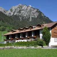 Hotel Klostertalerhof