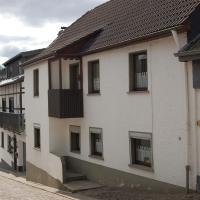 Hotelbilleder: Holiday home Ferienhaus Eifel 1, Hellenthal