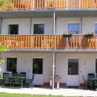 Hotelbilleder: Holiday home Anna, Burg-Reuland