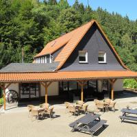 Hotelbilleder: Villa Westerwald I, Schutzbach