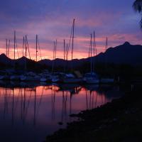 Hotelbilleder: Bracuhy Studio Marina, Angra dos Reis