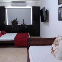 Hotellbilder: Arco Apartasuites, Cali