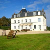 Hotel Pictures: Holiday home Château Saint Gervais 2, Asnières