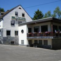 Hotelbilleder: Holiday home Fernblick 1, Lauperath