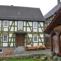 Hotelbilleder: Ferienhaus In Hessen, Bad Arolsen