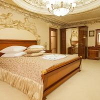 酒店图片: 宜兹木尔德酒店, 伊尔库茨克