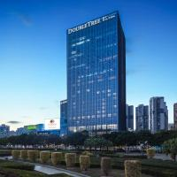 Hotellikuvia: DoubleTree by Hilton Hotel Shenzhen Longhua, Shenzhen