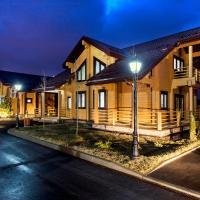 Hotelfoto's: Baza Otdykha Gorod N, Medvezh'i Ozera